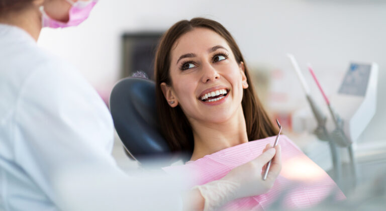 what to expect from a teeth cleaning