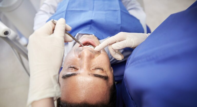 what you need to know about deep dental cleanings